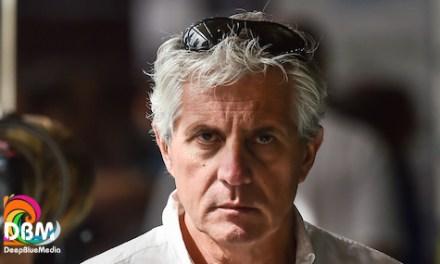 Cesare Butini: da Riccione2017 a Tokyo2020
