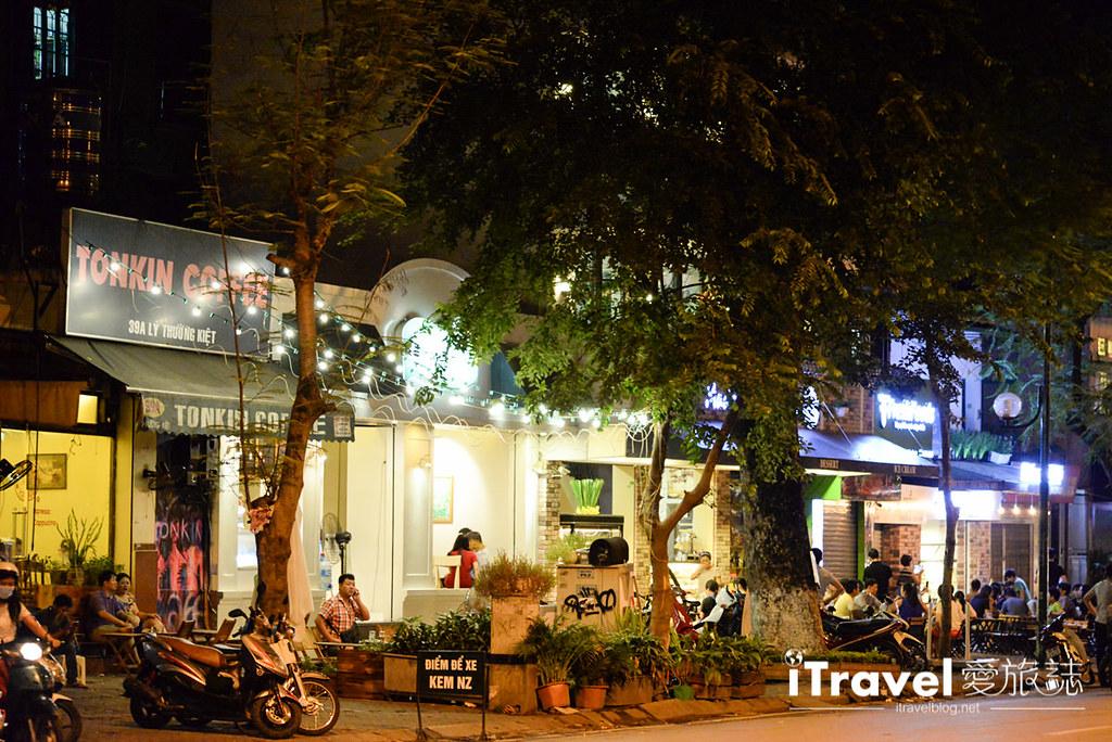 越南酒店推荐 河内兰比恩酒店Lan Vien Hotel (38)