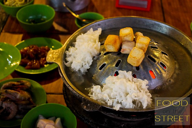 Must Try Food in Siem Reap