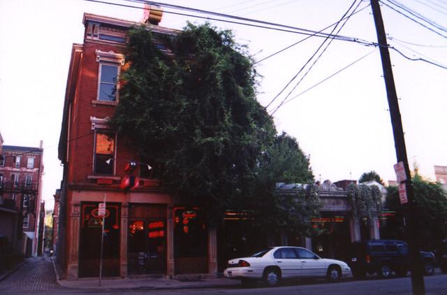 Neon's - Over The Rhine, Cincinnati, OH