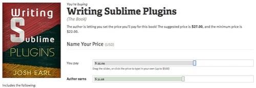 ซื้อหนังสือจาก Leanpub.com