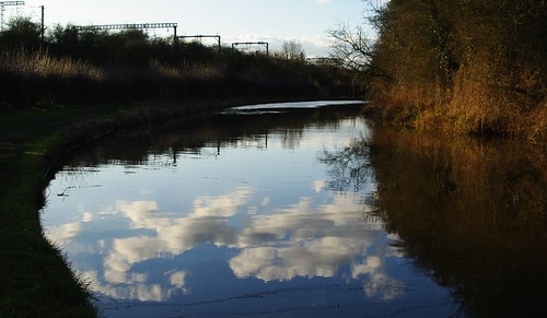 20120219-75_Oxford Canal - nr Hillmorton Locks by gary.hadden