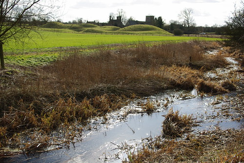 20120219-45_Infant River Avon + Lilbourne Motte + Bailey by gary.hadden