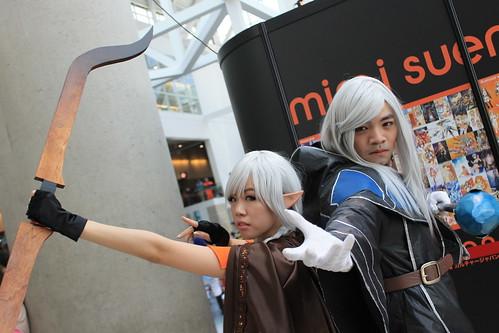 Anime Expo 2013 574