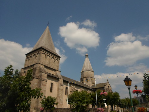 Benevent L'Abbaye