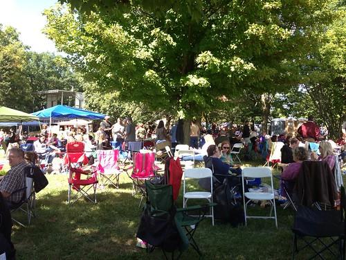 Vintage Illinois Wine Festival