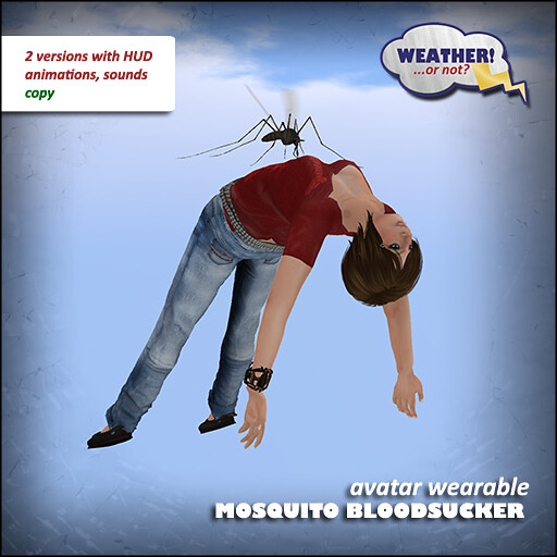 WEATHER!...  Or Not? - FabFree Designer of The Day