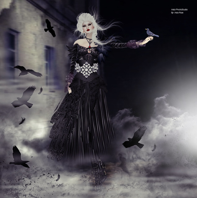 eccentric Gothic