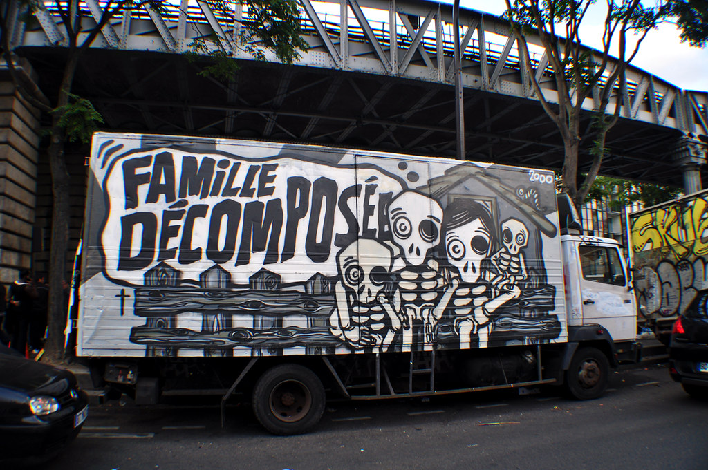 Famille Décomposée