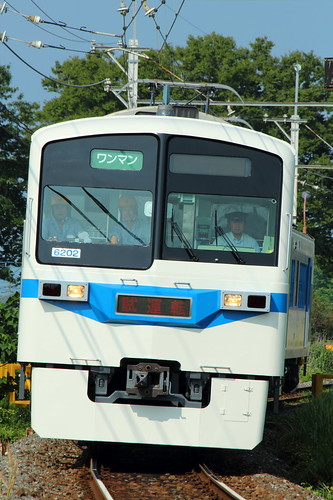 6002F @武州荒木〜東行田