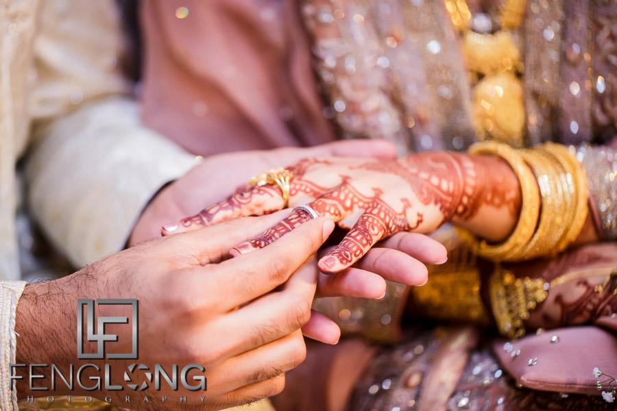 Atlanta Pakistani Muslim Wedding Sonesta
