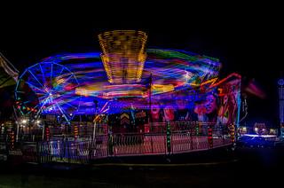 Spinning Rides