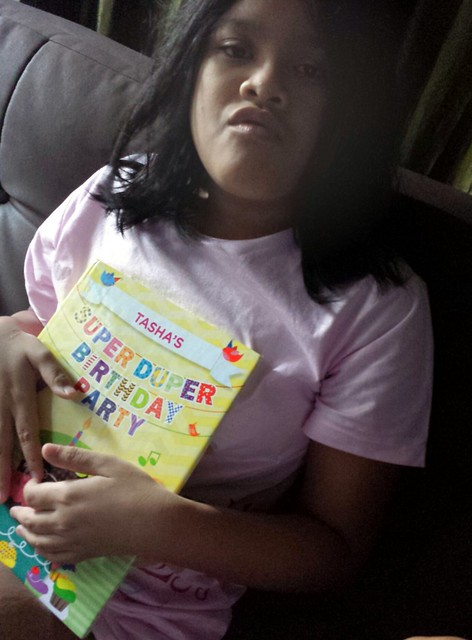 look its abot me personalized story book