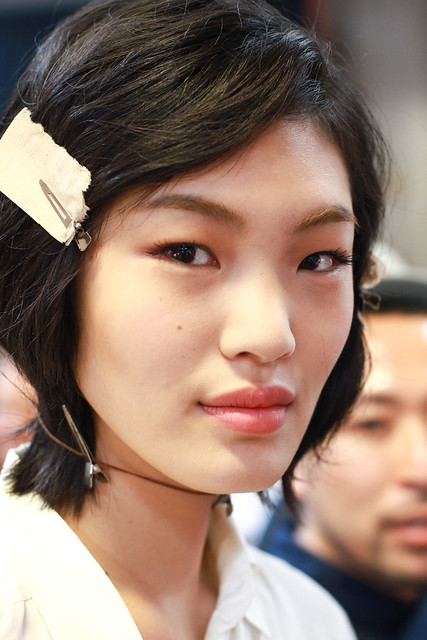 Thakoon S-S 2014- Backstage -016