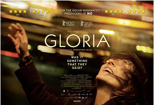 Gloria Reviews by jensikate