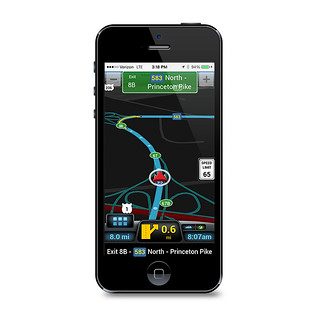News: CoPilot Navigation Apps Updated With new intelligent ActiveRoutes Feature