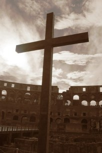 Cross for the Martyrs