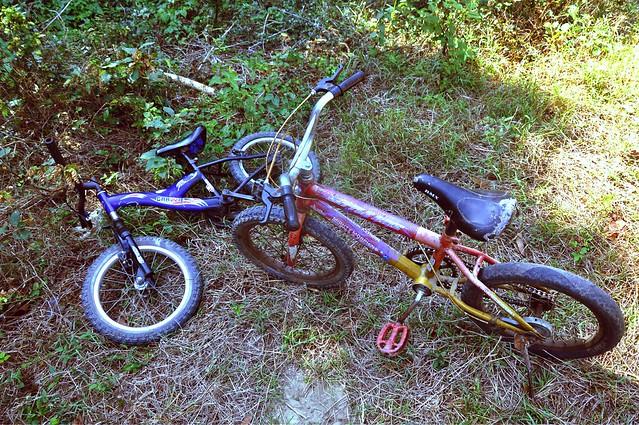 Li'l Bikes