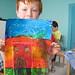 Au pays de Paul Klee