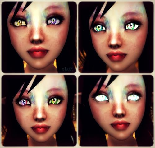MNDp4.9 eyes