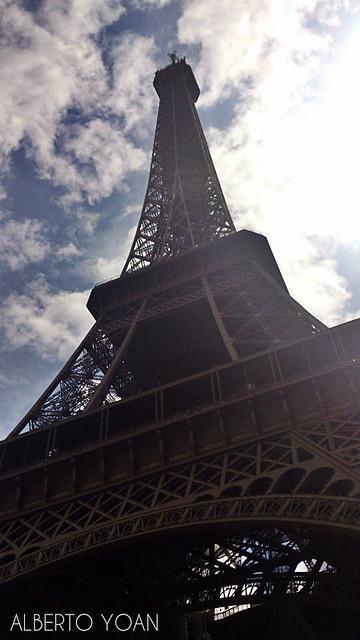Eiffel 7
