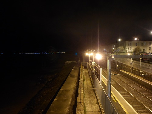 Faraway Train
