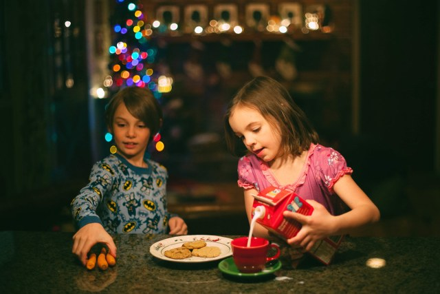 52/52/Life - Prepping for Santa's Big Arrival