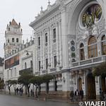 Viajefilos en Sucre, Bolivia 15