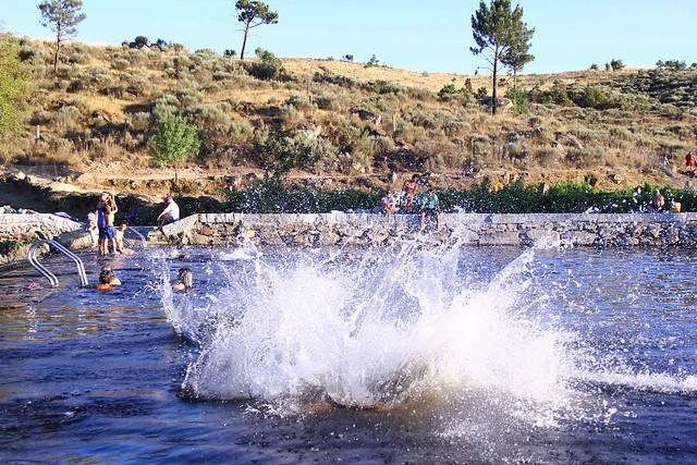 river coa splash