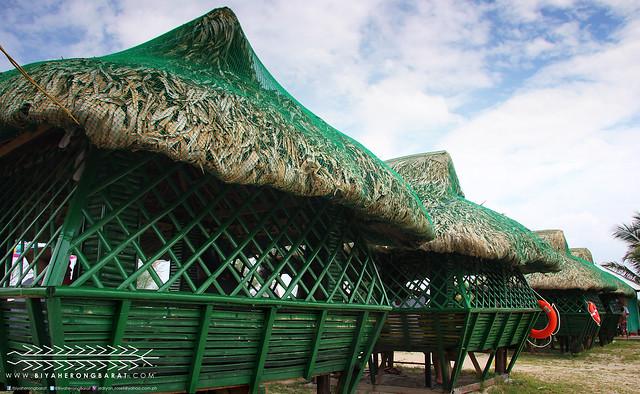 Lacsa Hilton Resort Buenavista, Gubat, Sorsogon, Bicol