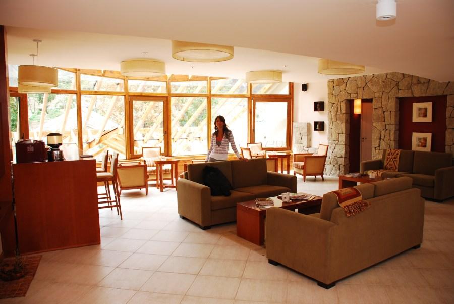 Hotel Sol Arrayán