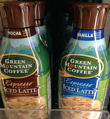 Green Mountain Coffee Espresso Roast