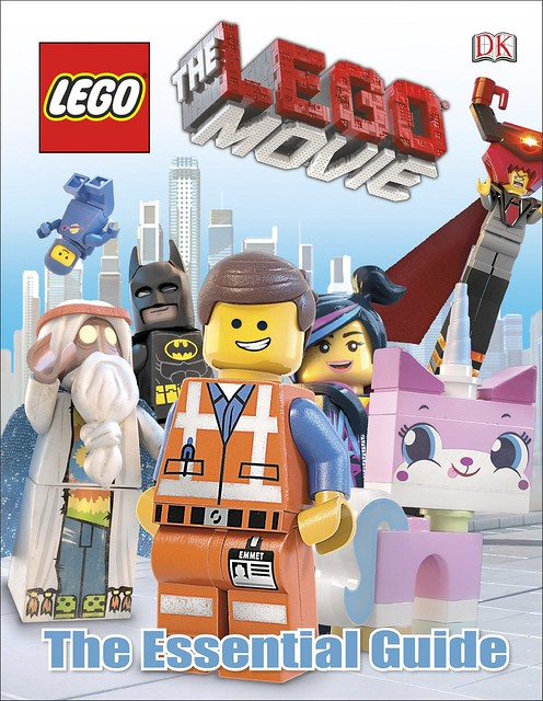 The LEGO Movie The Essential Guide