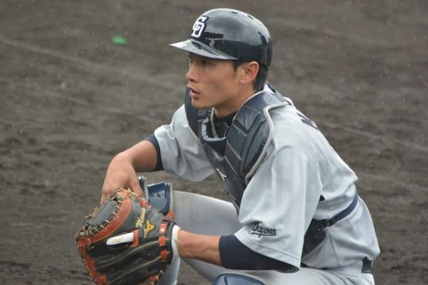 松井雅人選手