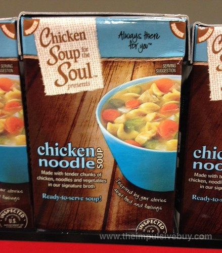 Chicken Soup for the Soul Presents Chicken Noodle Soup