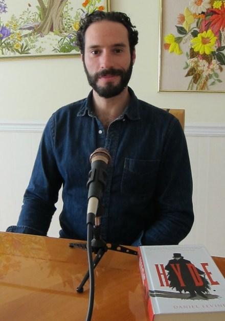 Daniel Levine on The Virtual Memories Show