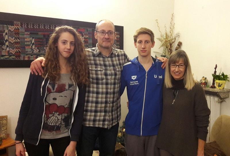 Scuola e Sport - Famiglia Poggio