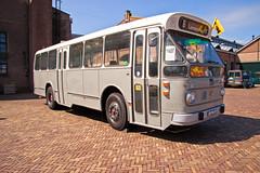 Leyland-Verheul LVS LEVC-004 1966 (8350)