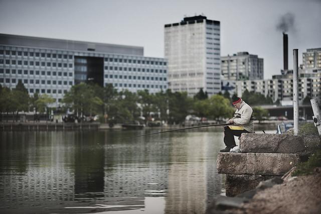 Siltavuorenranta, Helsinki