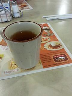 Valley Dairy Restaurant, Connellsville
