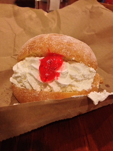 NZ donut!