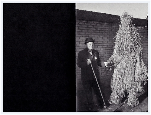 BLOG - Straw Bear