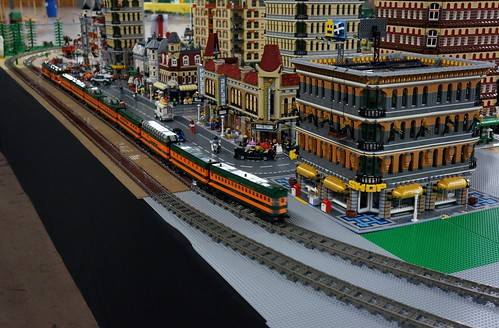 The Great Train Expo 01/25-26/2014 by DmChylde