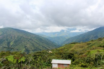 De volgende etappe, Medellin - Taganga.