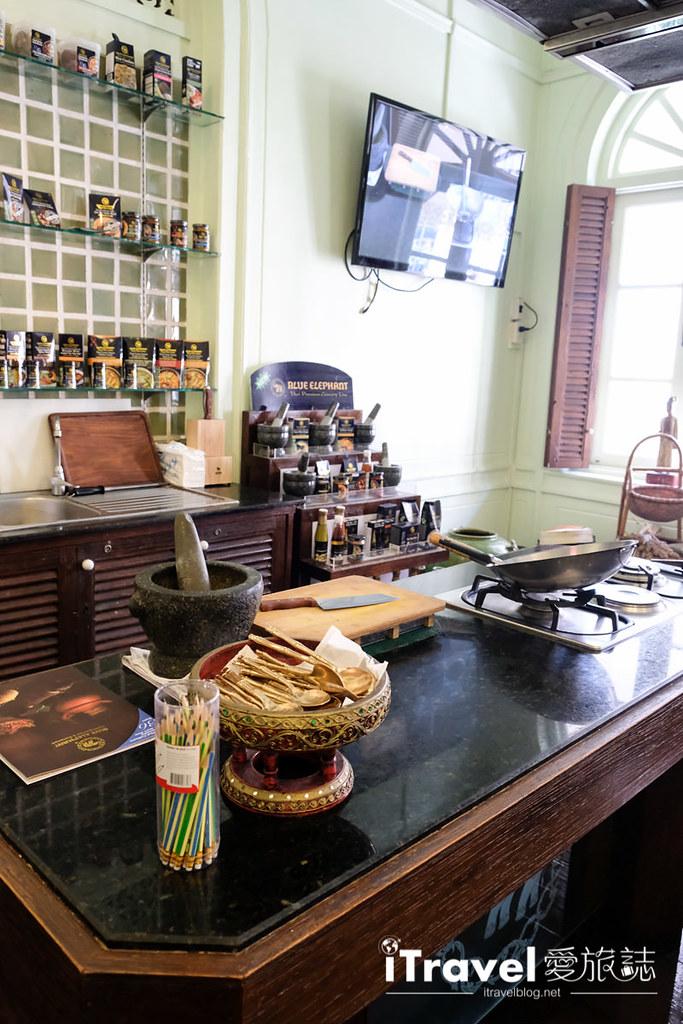 曼谷蓝象餐厅厨艺教室 Blue Elephant Cooking School 22