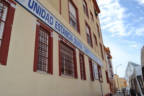 Edificio AFA