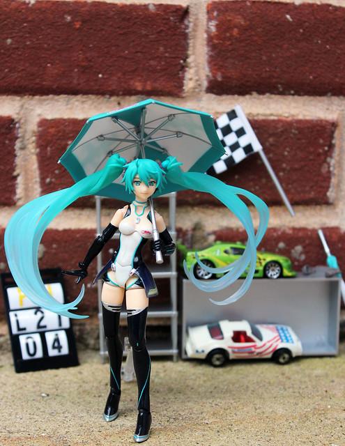 miku garage 2
