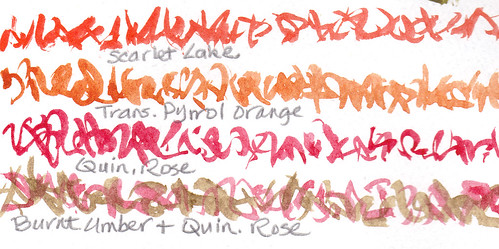 Davinci Cosmotop Spin Watercolor Brush An Inkophile S Blog