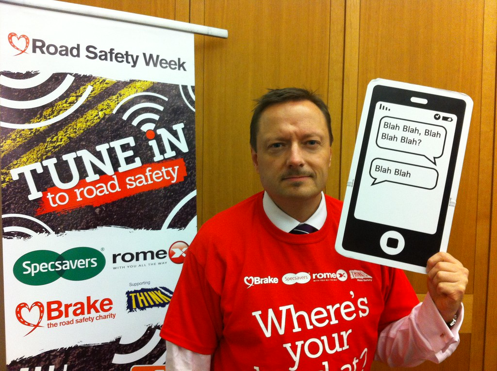Brake - Road Safety Week
