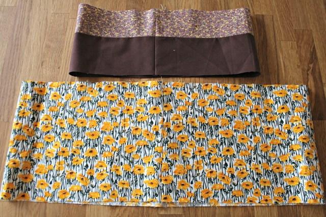 Luz Patterns DIY Skirt 2